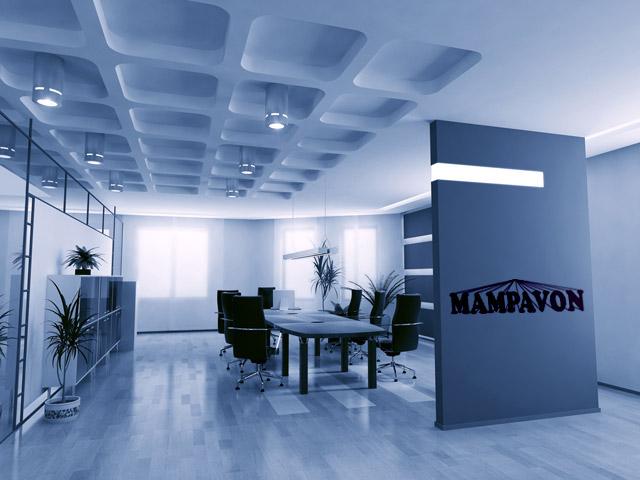 Empresa mampavon