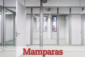 Producto MAMPAVON - Mamparas