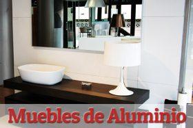 Producto MAMPAVON - Muebles de Aluminio