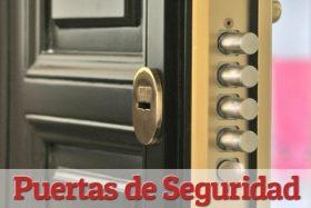 Productos MAMPAVON - Puertas de Seguridad