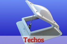 Producto MAMPAVON - Techos