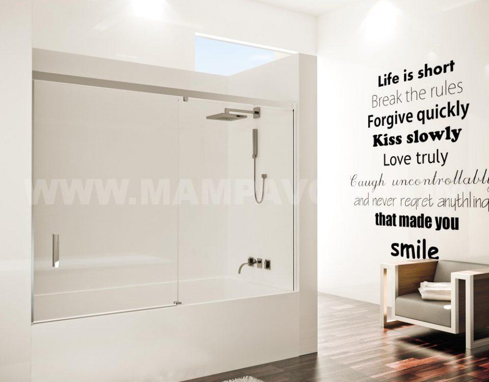mampara-baño